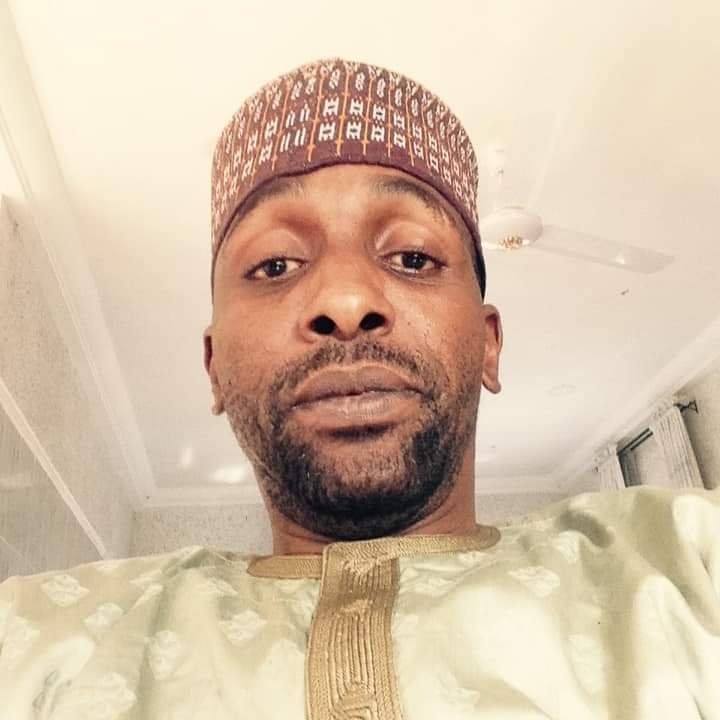 Abba Dukawa, a public commentator and writer from Kano State