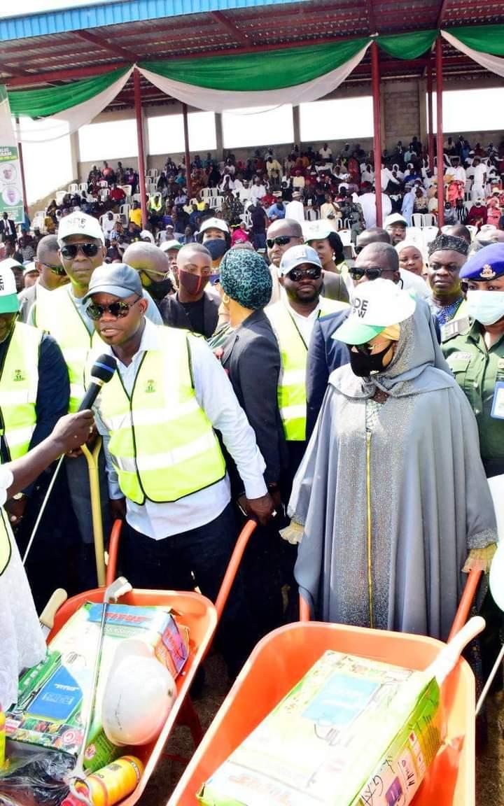 Addressing Nigeria's Mass Unemployment