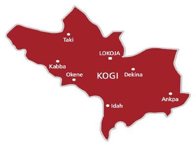 Kogi Map