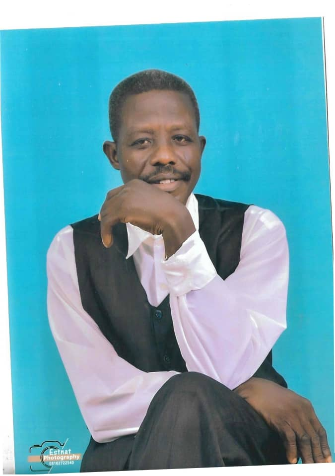 Prophet Onilede Victor Oladele is a renowned preacher in Ejiba, Yagba West Local Government Area of Kogi State